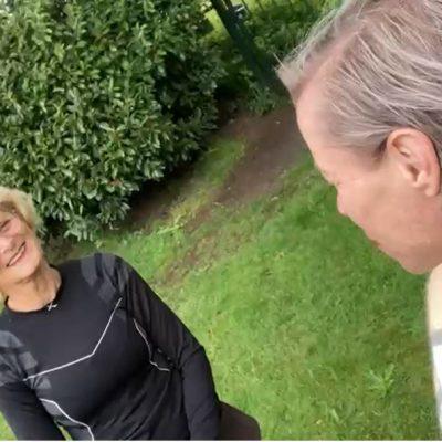 Interview met Dorothé