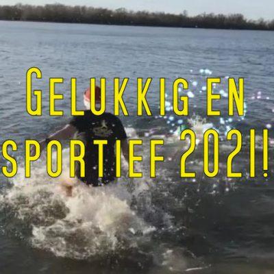 Een Spetterend en Sportief 2021!