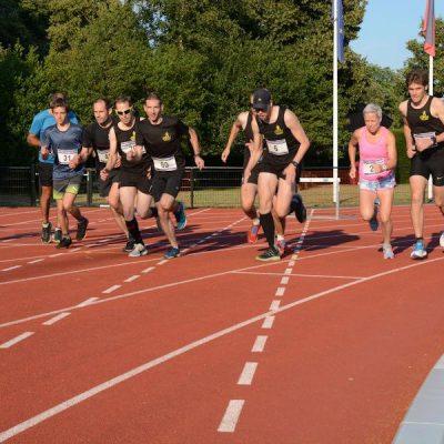 Next generation athletics (29 mei): inschrijving open